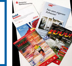 Magazine und Zeitungen von walkerbretting Corporate Publishing